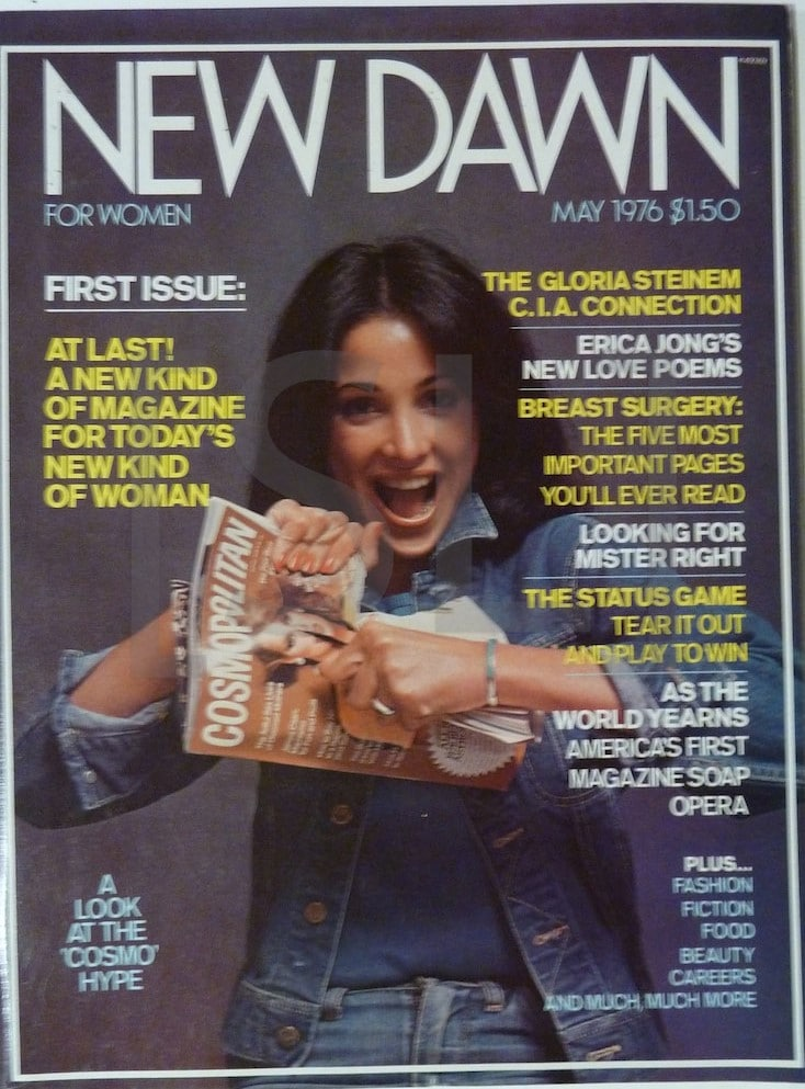 New Dawn for Women