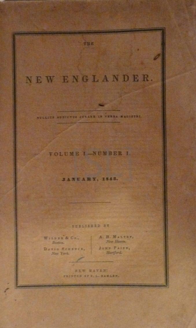 New Englander
