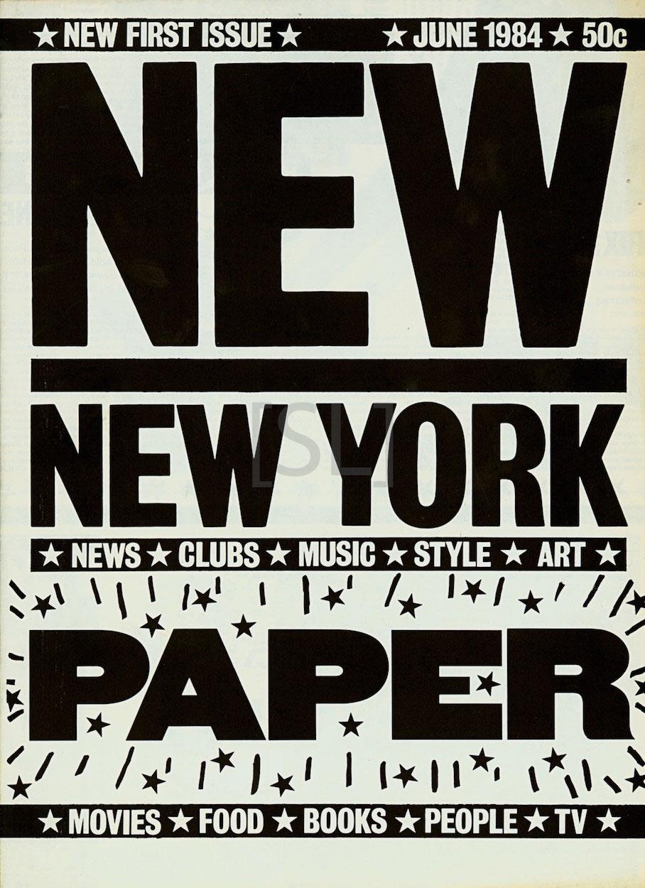 New York Paper