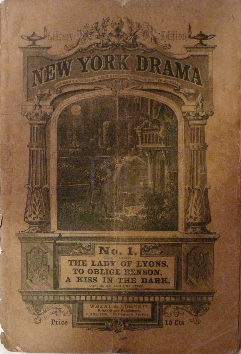 New York Drama