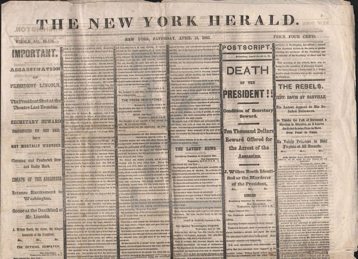 New York Herald