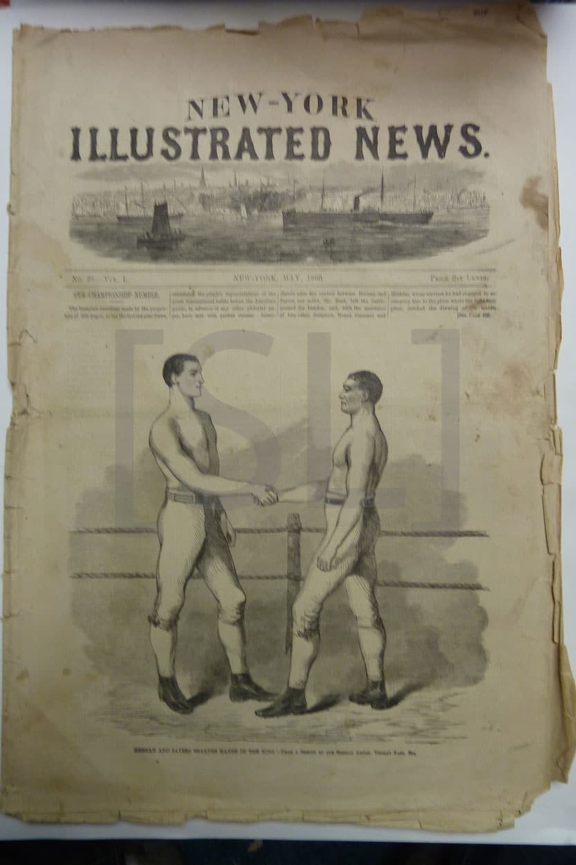 New York Illustrated News