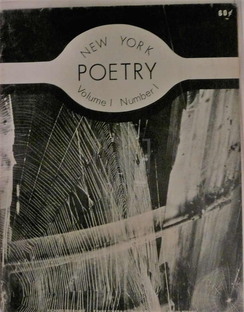 New York Poetry