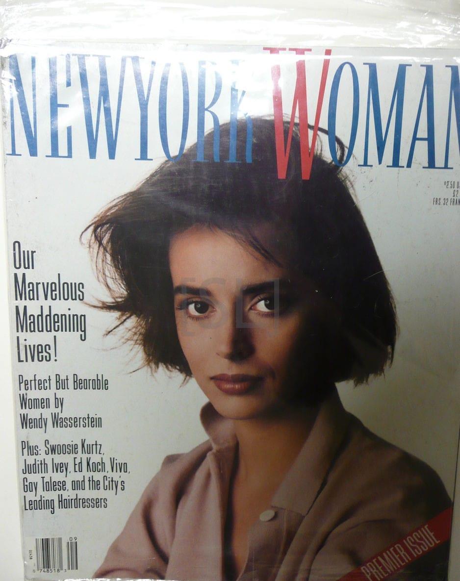 New York Woman