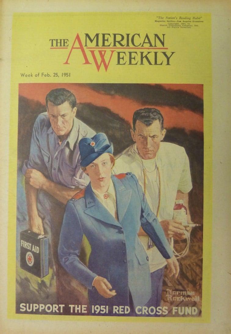 American Weekly