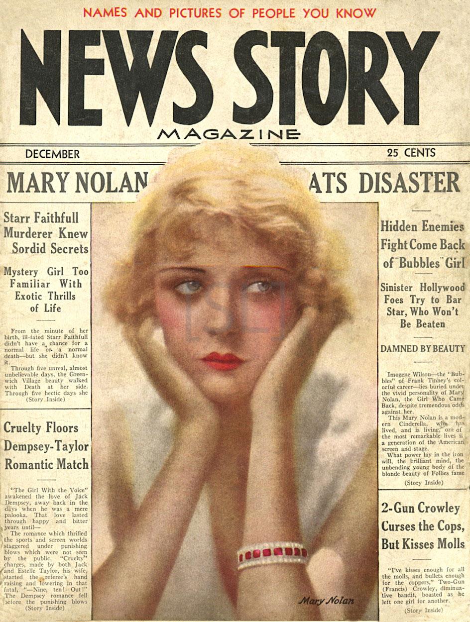 News Story Magazine