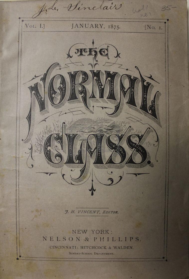 Normal Class