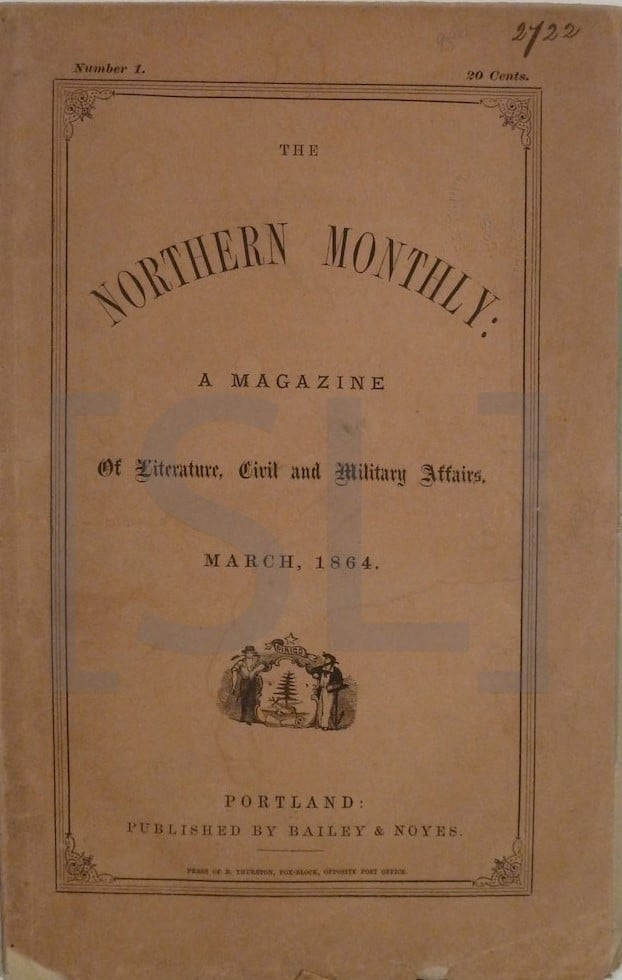 Northern Monthly