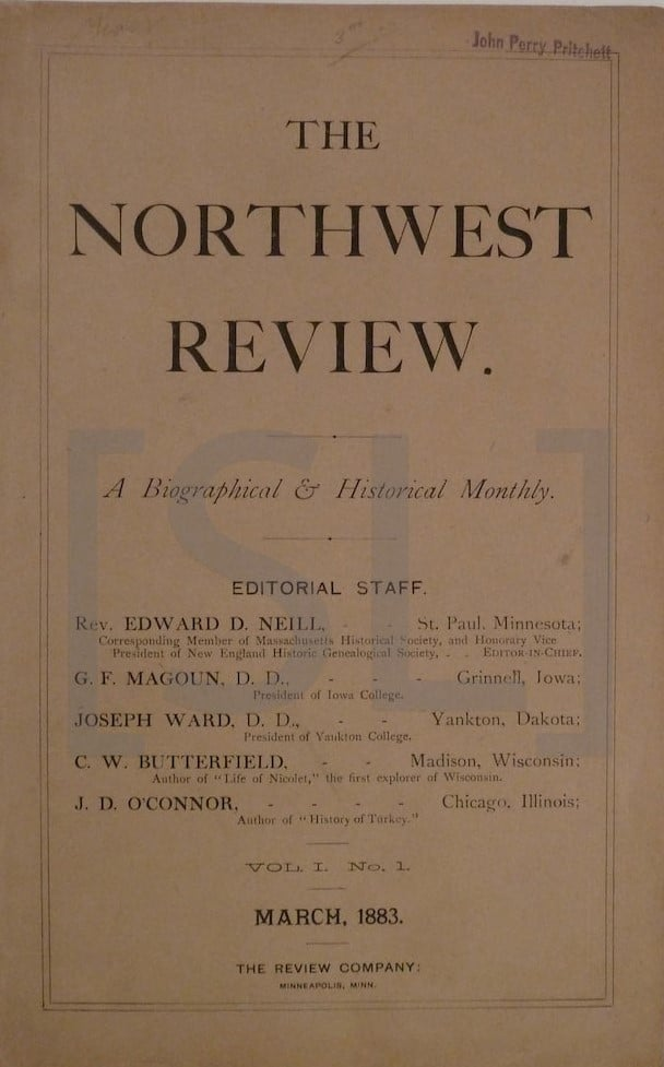 Northwest Review