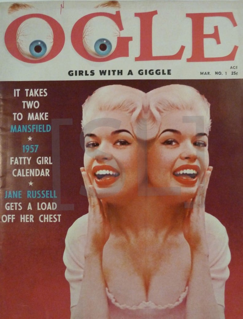 Ogle, Girls with a Giggle