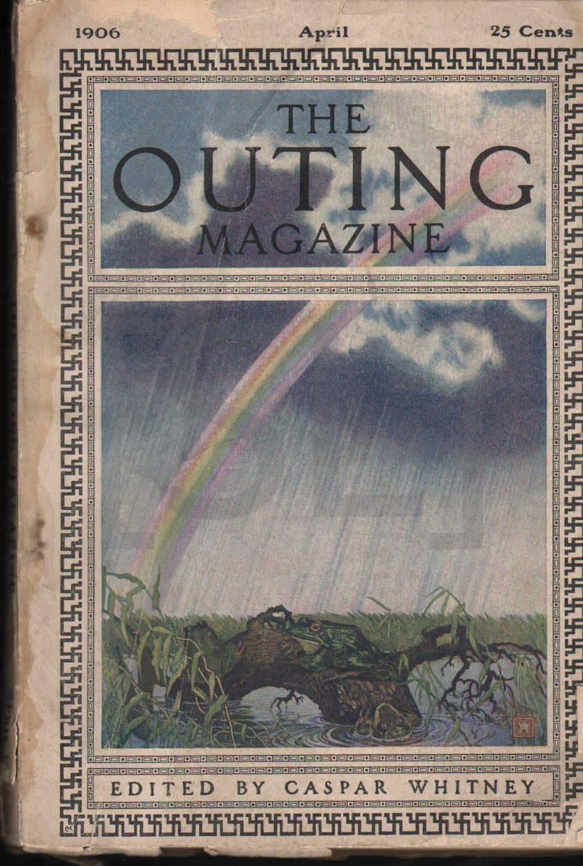 Outing Magazine