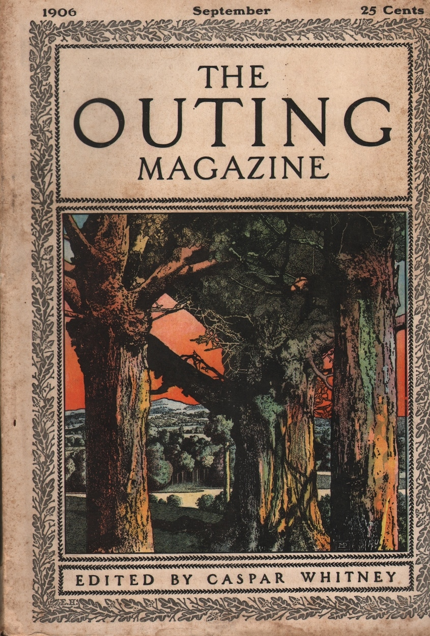 Outing Magazine