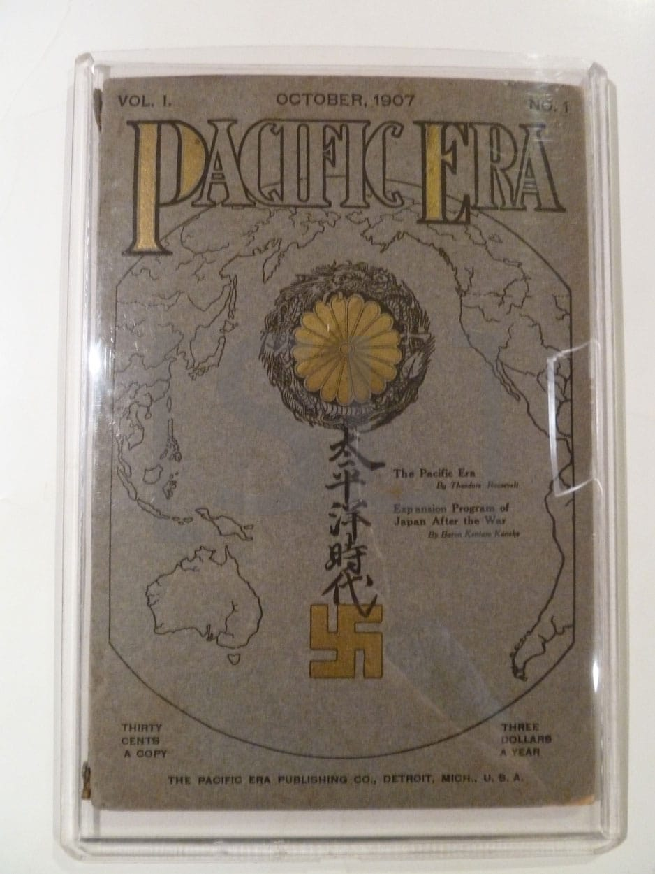 Pacific Era