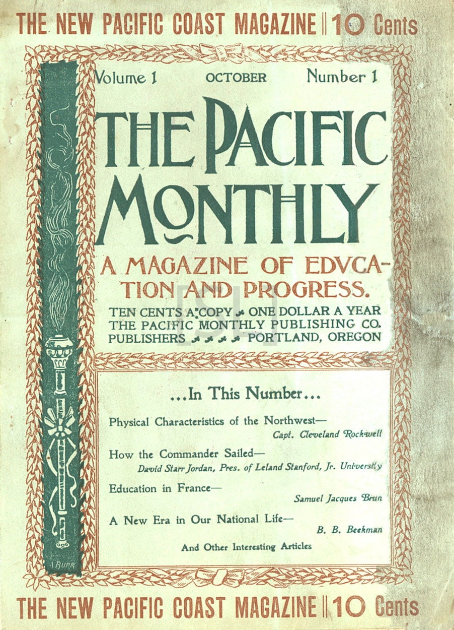 Pacific Monthly