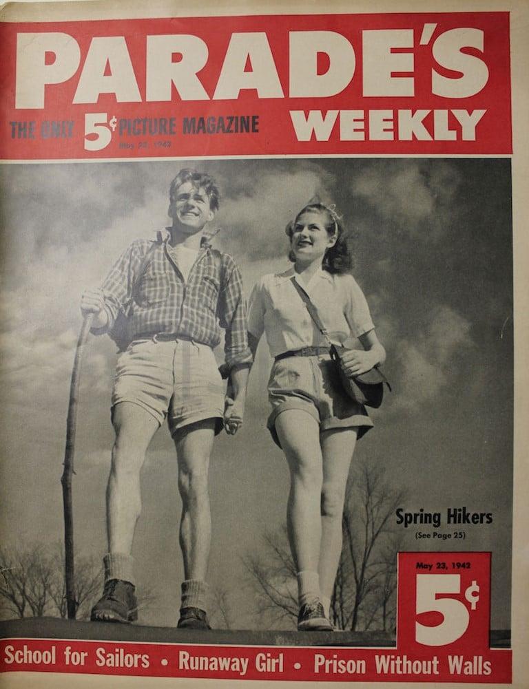 Parade's Weekly