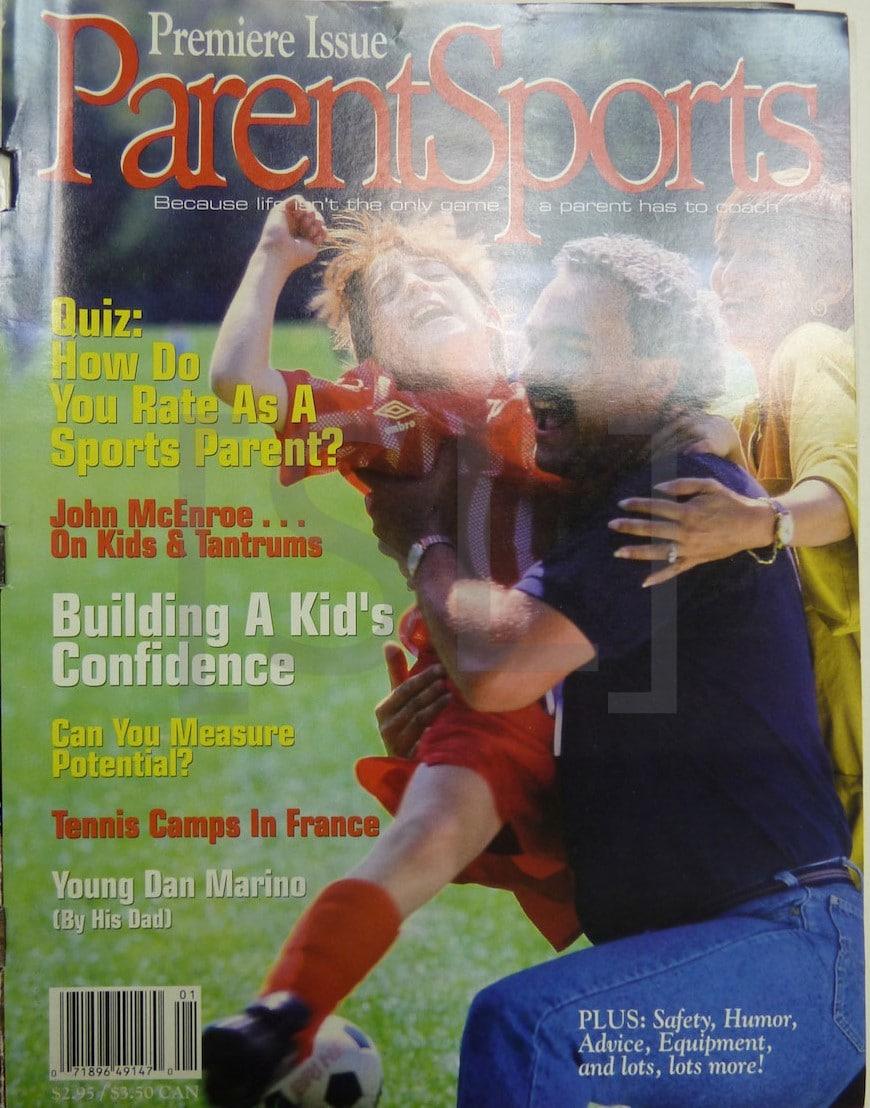Parent Sports