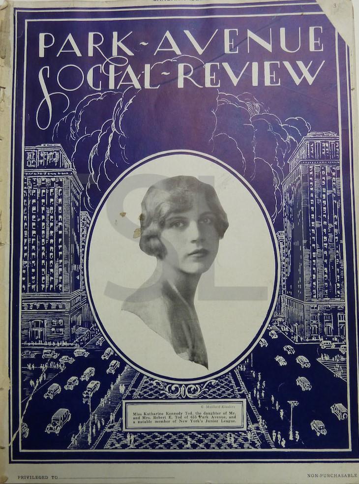 Park Avenue Social Review