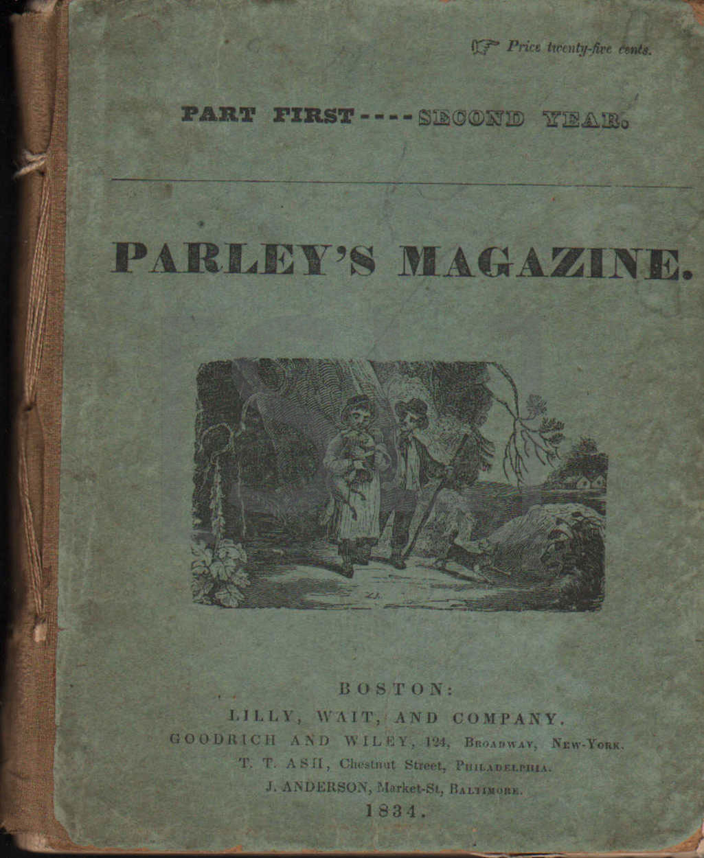 Parley's Magazine