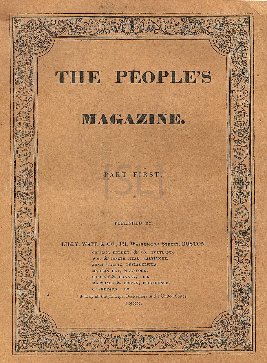 People's Magazine