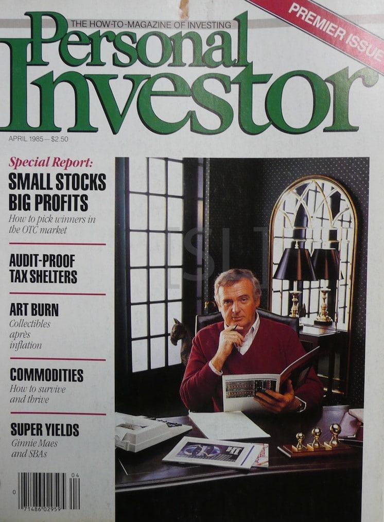 Personal Investor