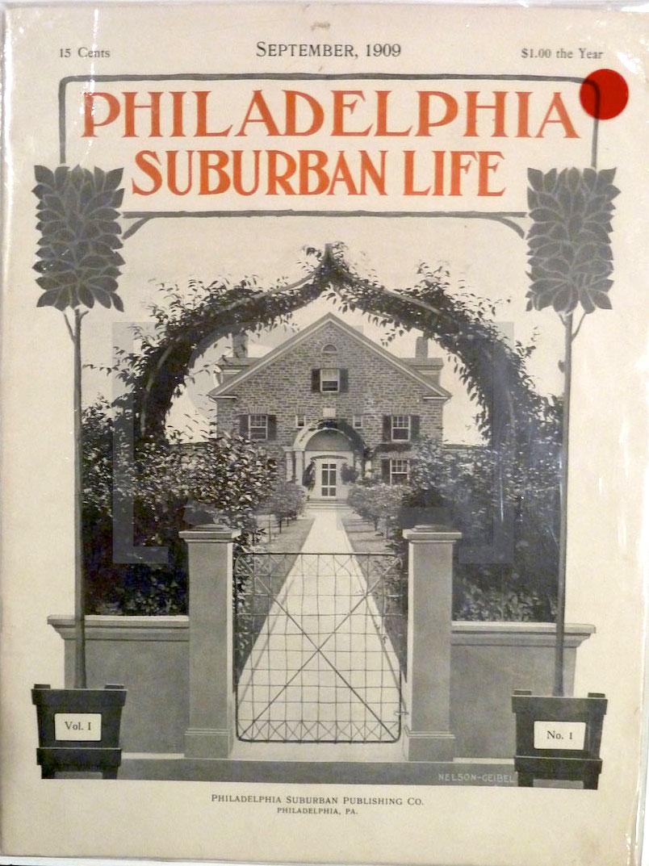 Philadelphia Suburban Life