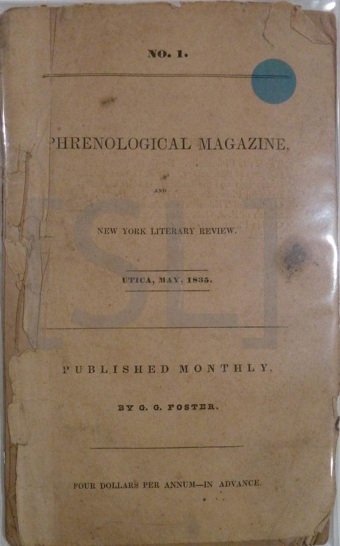 Phrenological Magazine