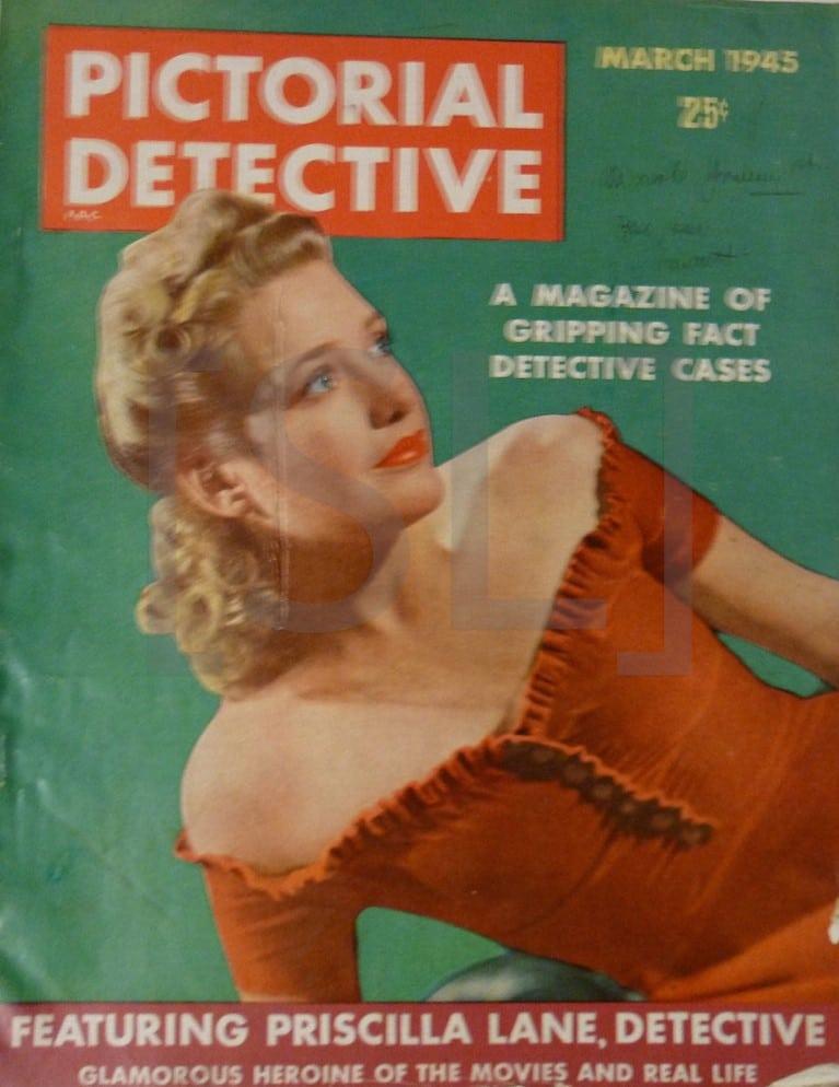 Pictorial Detective