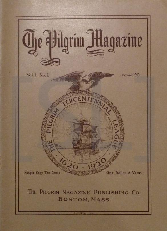 Pilgrim Magazine