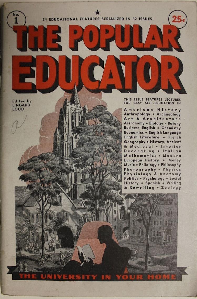 Popular Educator