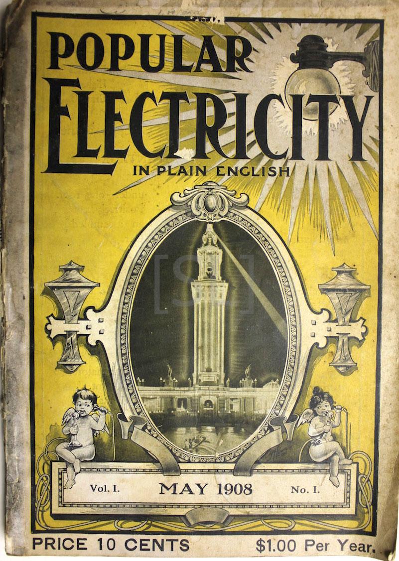 Popular Electricity