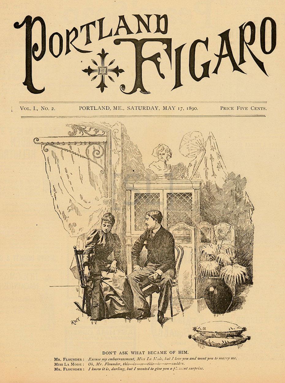Portland Figaro