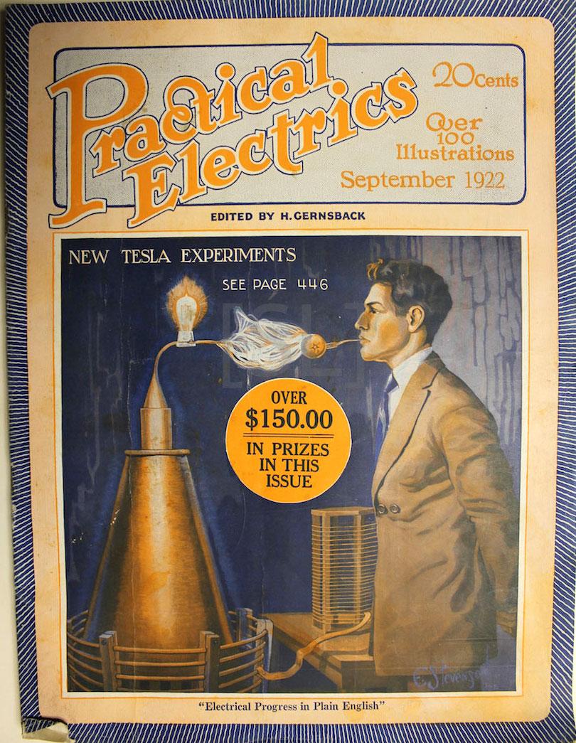 Practical Electrics
