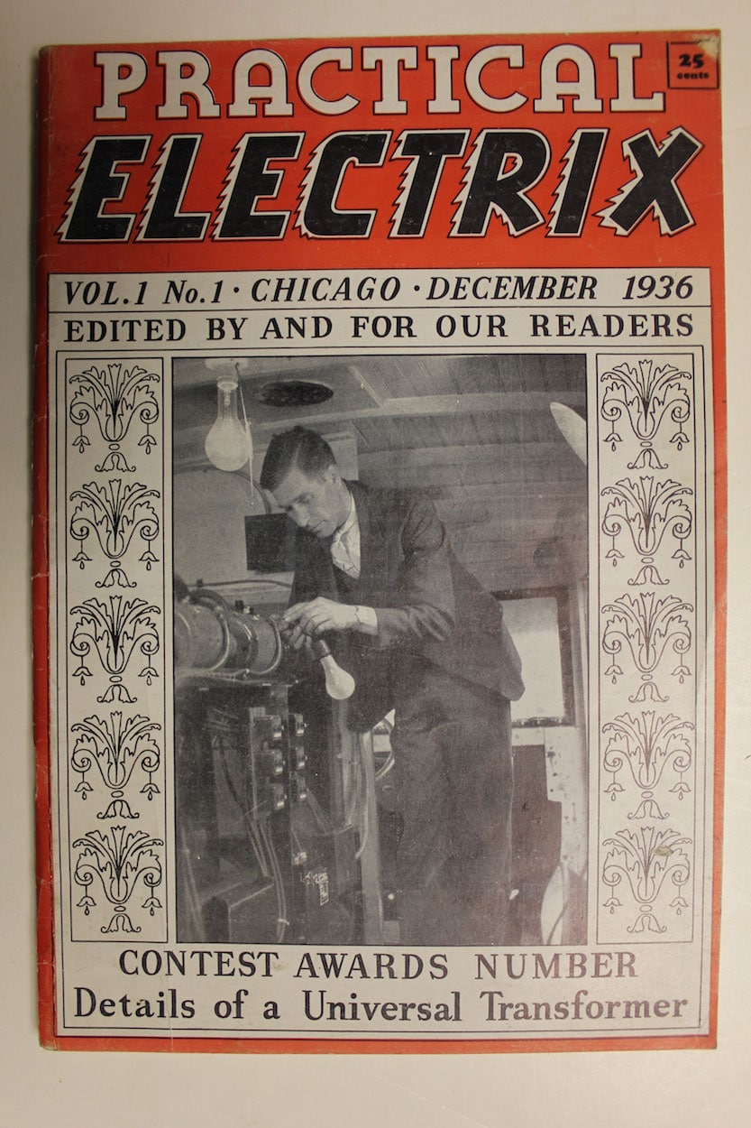 Practical Electrix