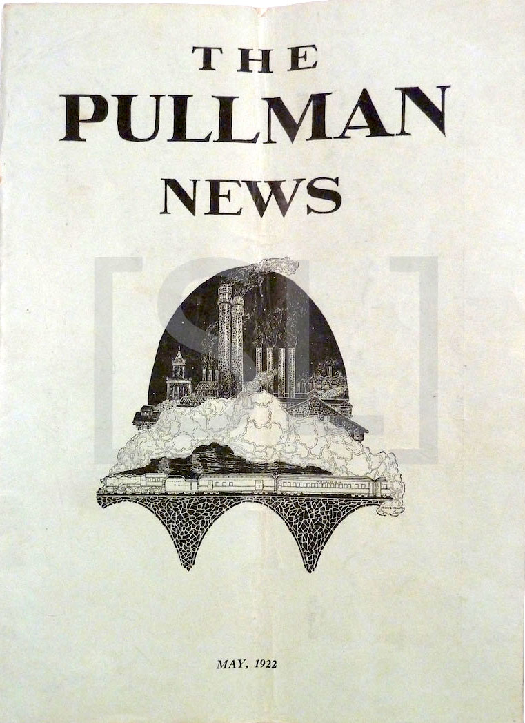 Pullman News