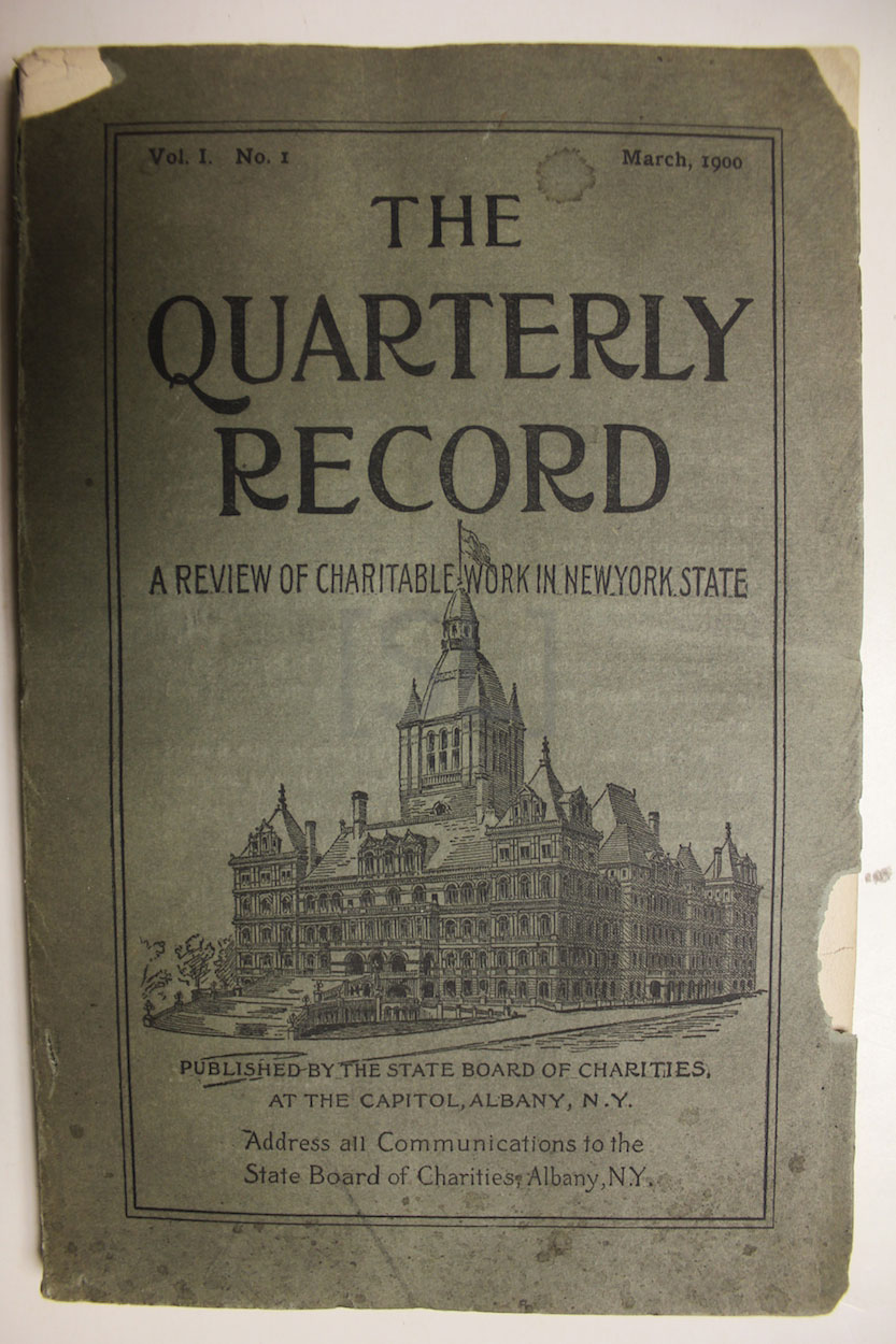Quarterly Record