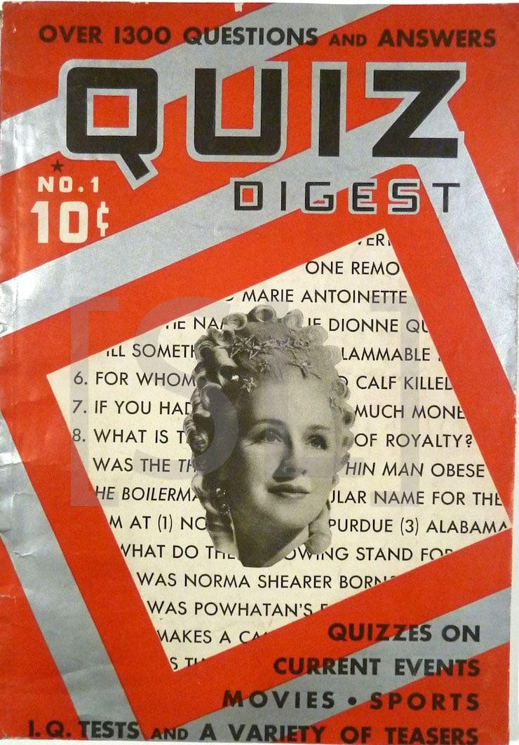 Quiz Digest