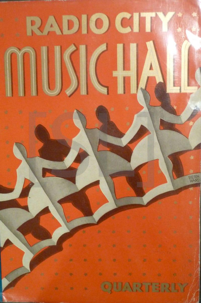 Radio City Music Hall Quarterly