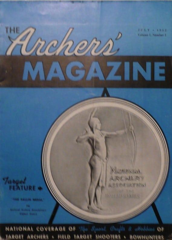 Archers' Magazine