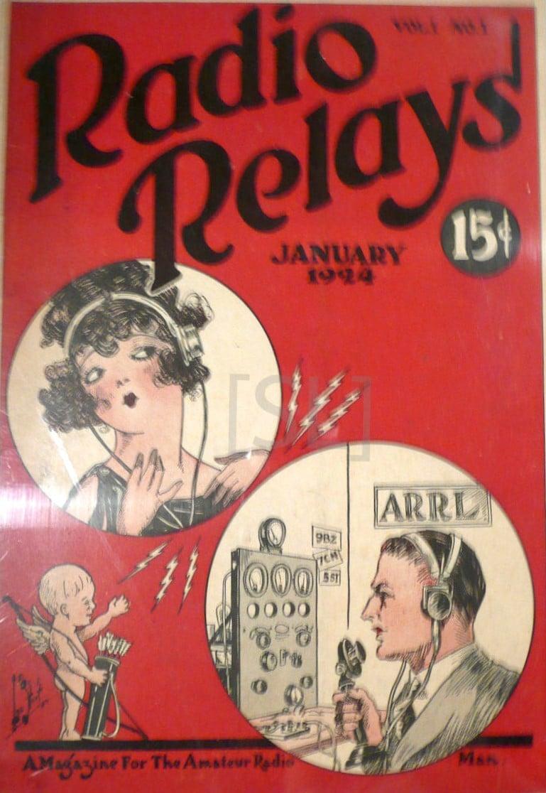 Radio Relays