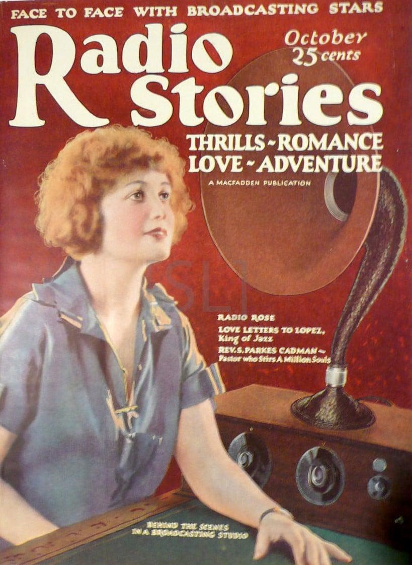 Radio Stories