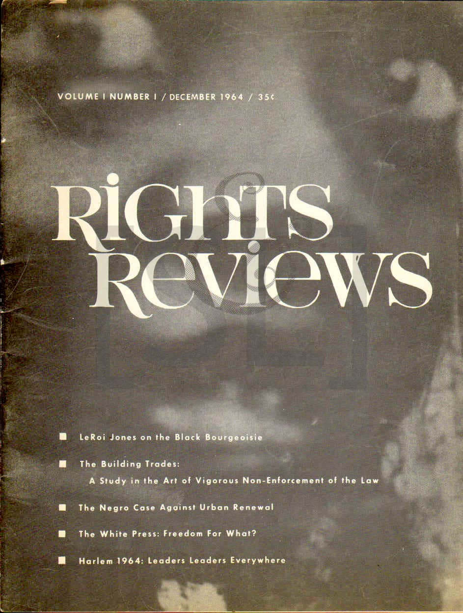 Rights Reviews