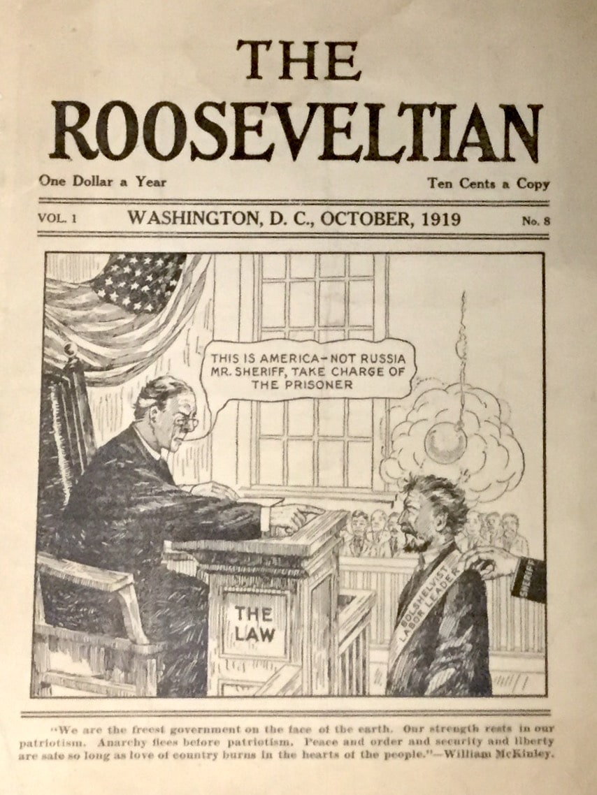 Rooseveltian