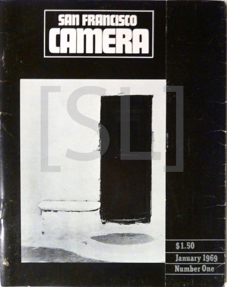 San Francisco Camera