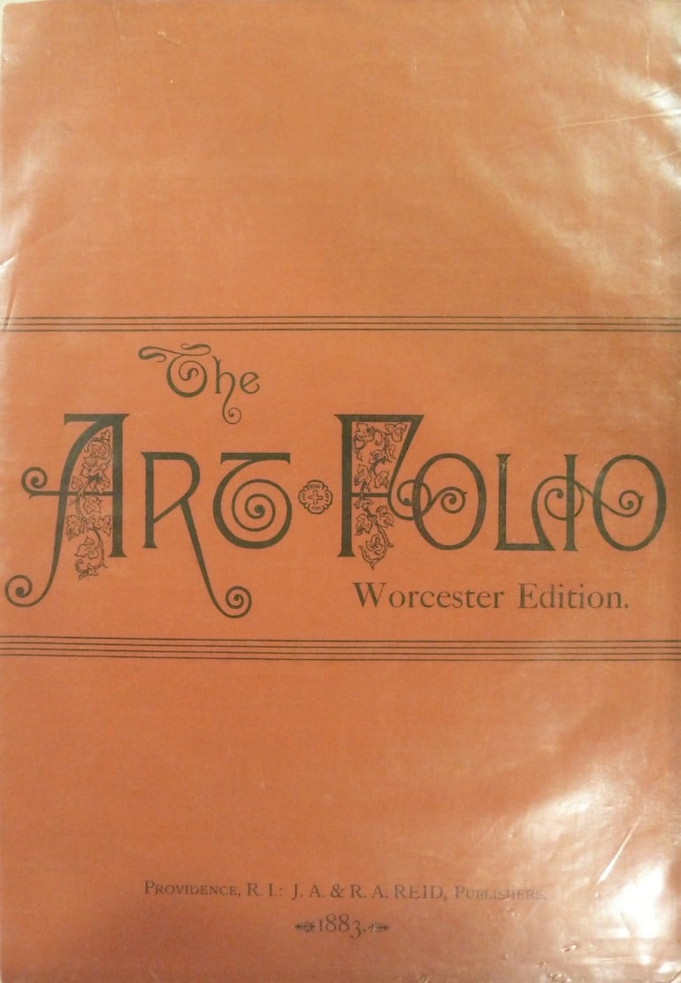 Art Folio