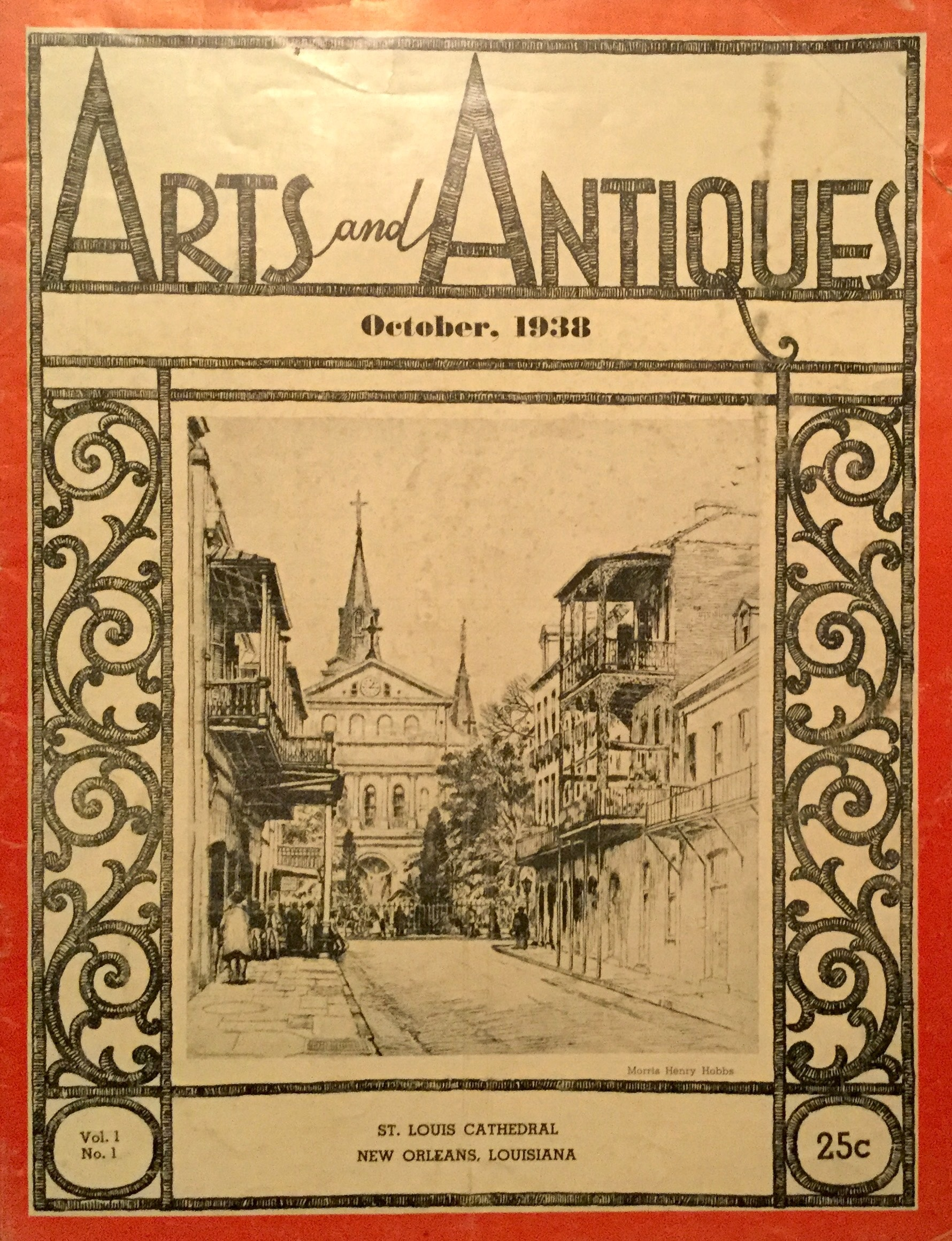 Arts and Antiques