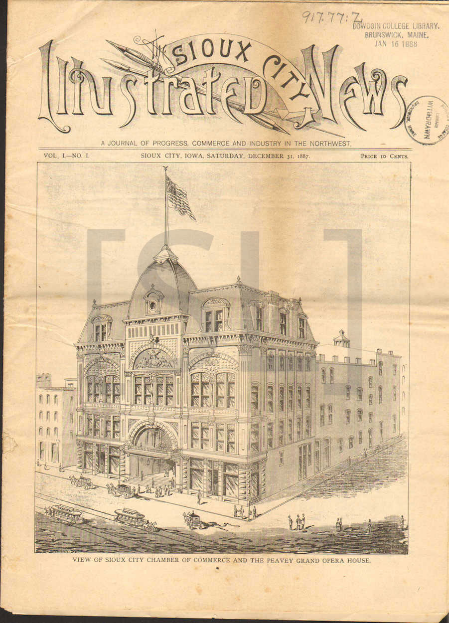 Sioux City Illustrated News
