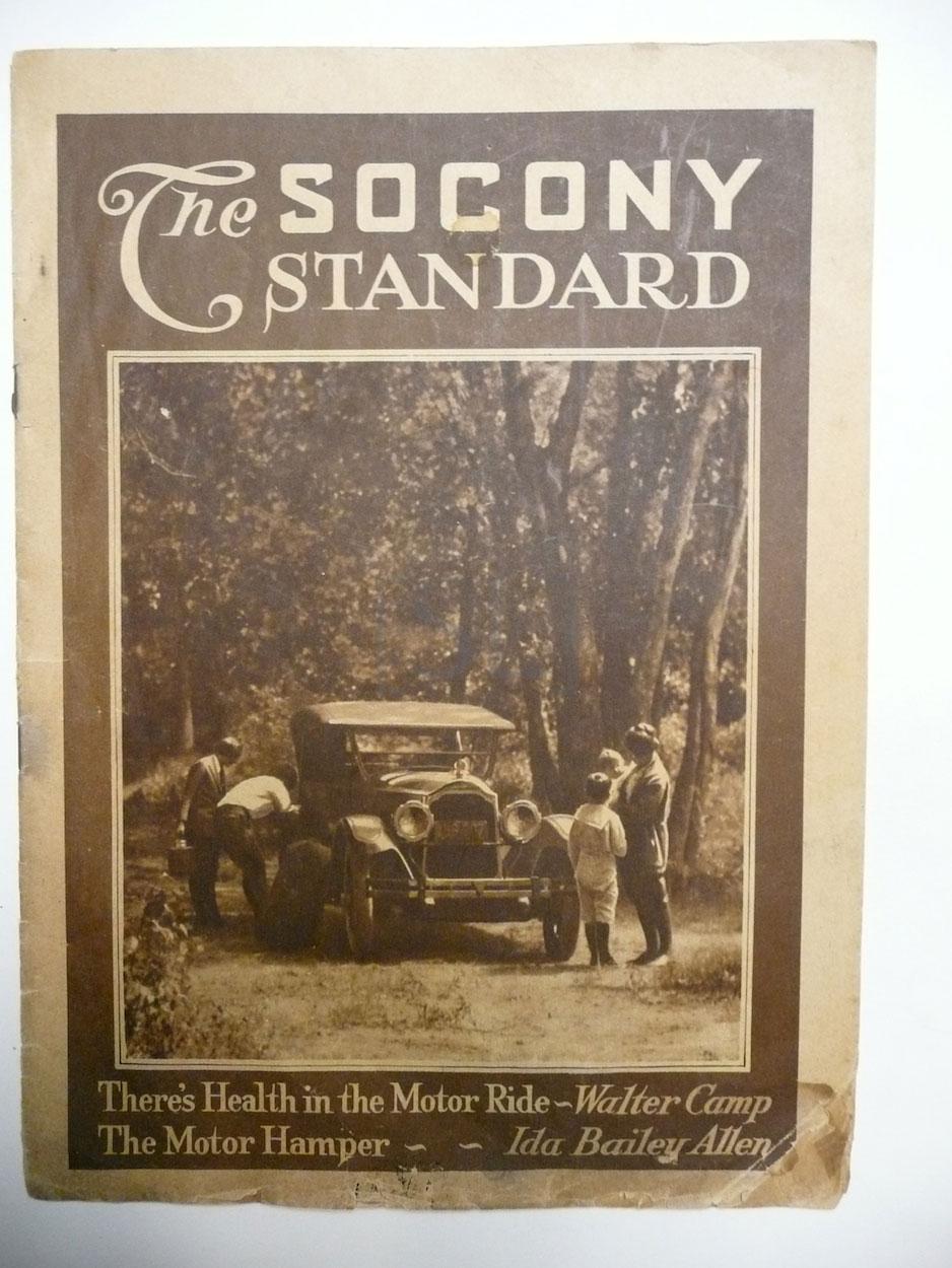 Socony Standard