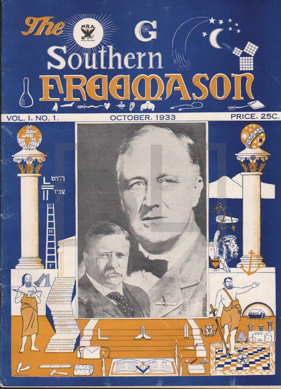 Southern Freemason