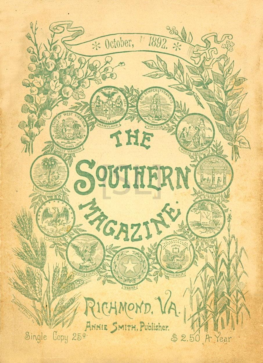 Southern Magazine