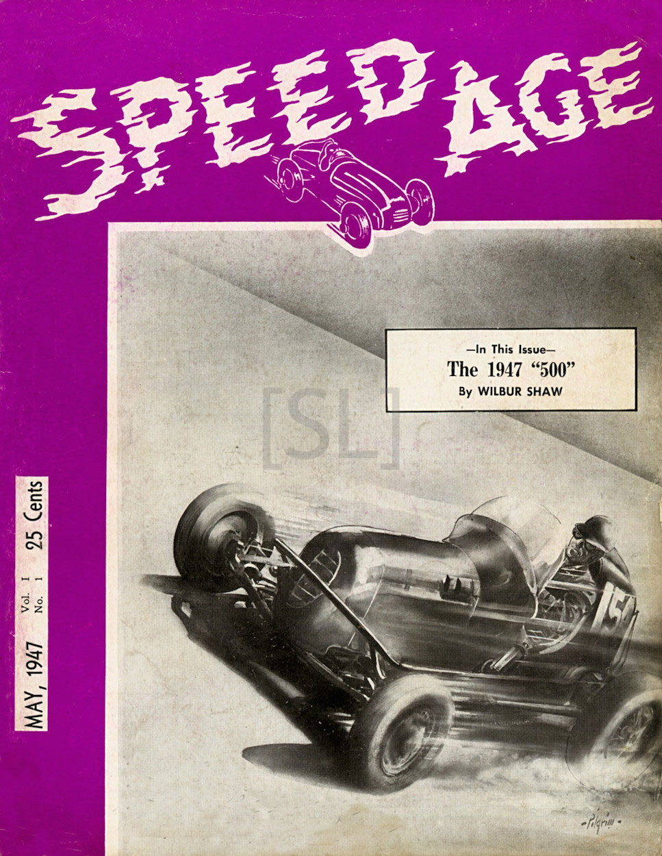 Speed Age